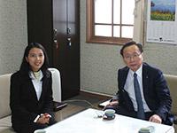 ミャンマー人留学生奨学金給付制度