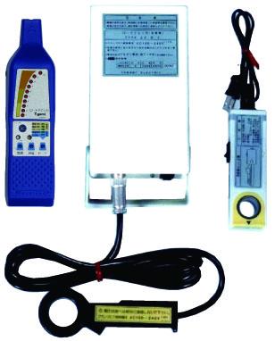 電源側負荷側双方向配線路探査器 ロードチェッカ