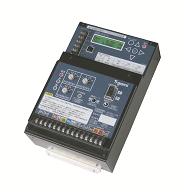 高圧絶縁監視機能付方向性SOG制御装置