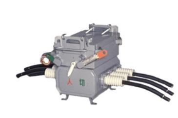 (多頻度自動式)高圧交流自動ガス負荷開閉器