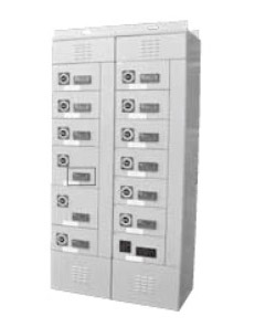 Control center S-MFR-D-type