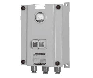 Corrosion-proof Magnetic Motor Starter