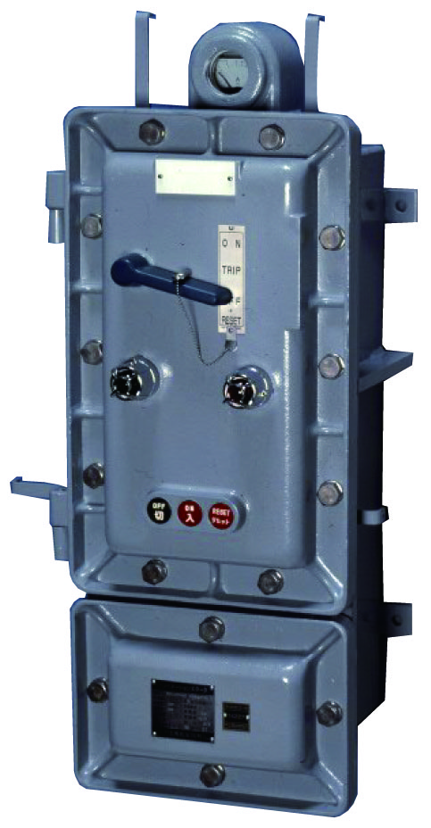 Explosion-proof Combination Starter
