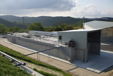養豚排水処理