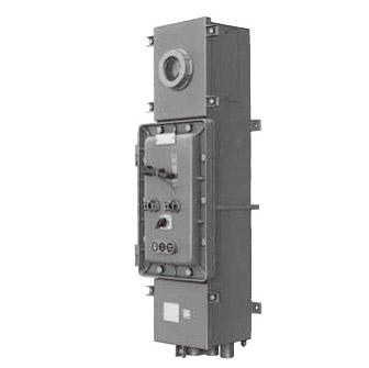 Explosion-proof Control Switch (Cast Iron)