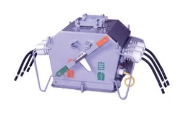 (自動式)瞬時励磁形高圧気中負荷開閉器