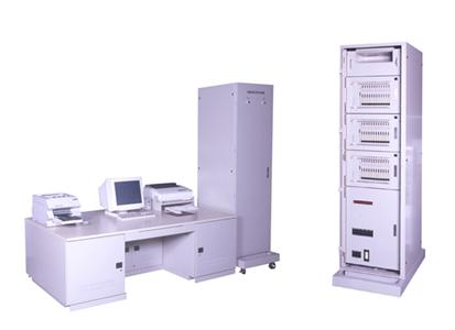 EMS親局システム